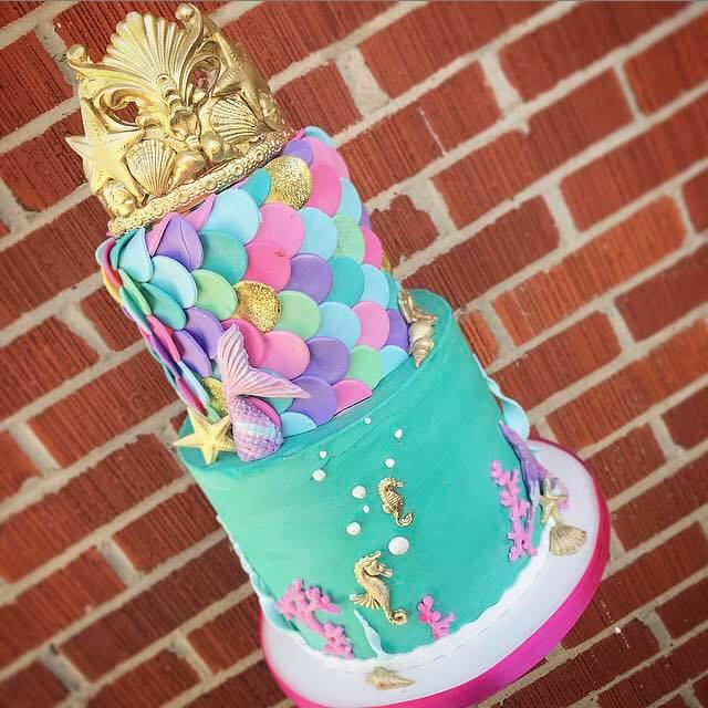 Cake by Dani