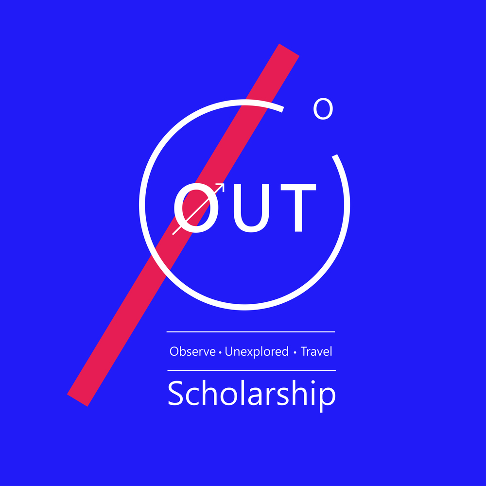 OUT Scholarship 2018 is sponsored by J.C.Architecture, Dumas Design, Envision Engineering Consultants, Chen Interior,   Ahead Concept,  Ally Logistic Property.