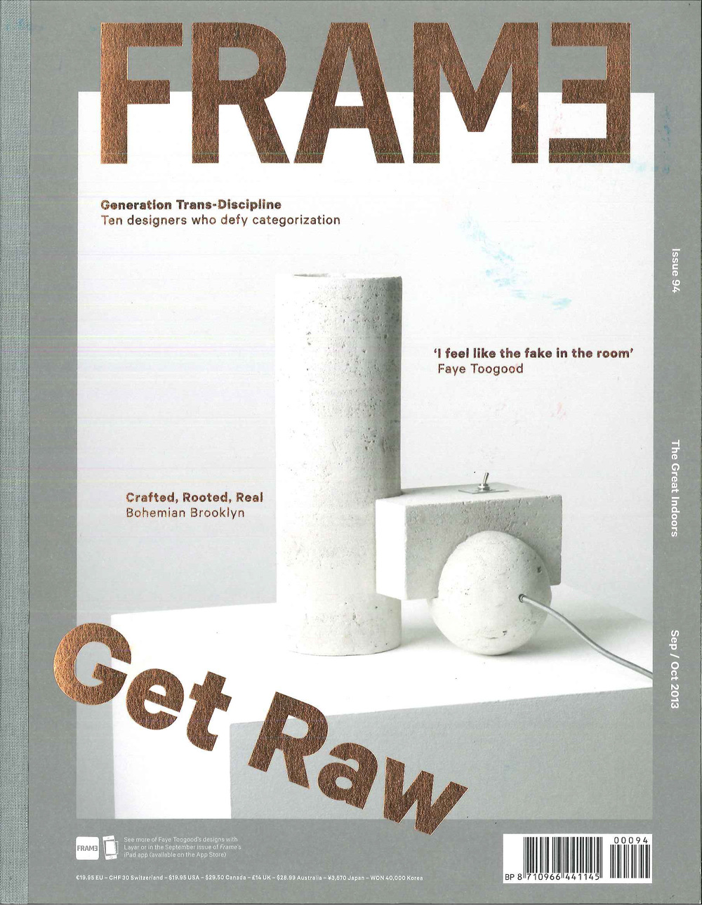 Frame magazine / Issue 94