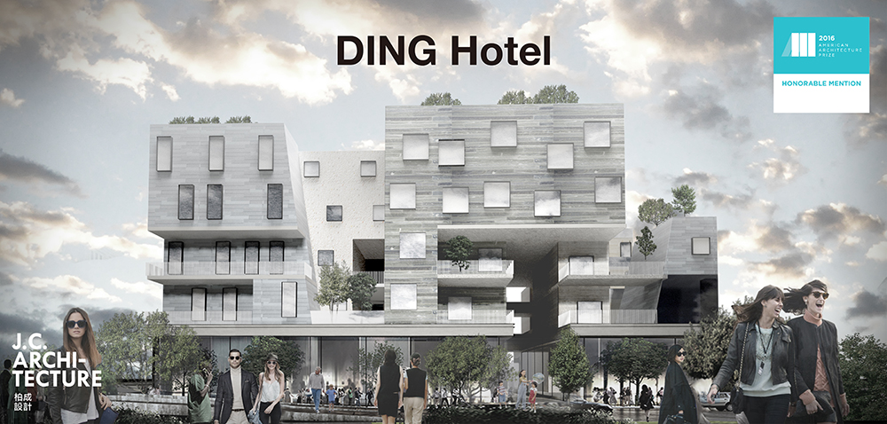 DING Hotel