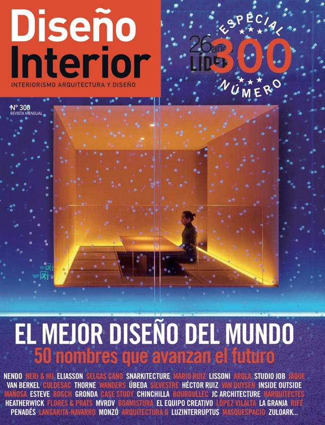 Diseño Interior Spanish /    No.300