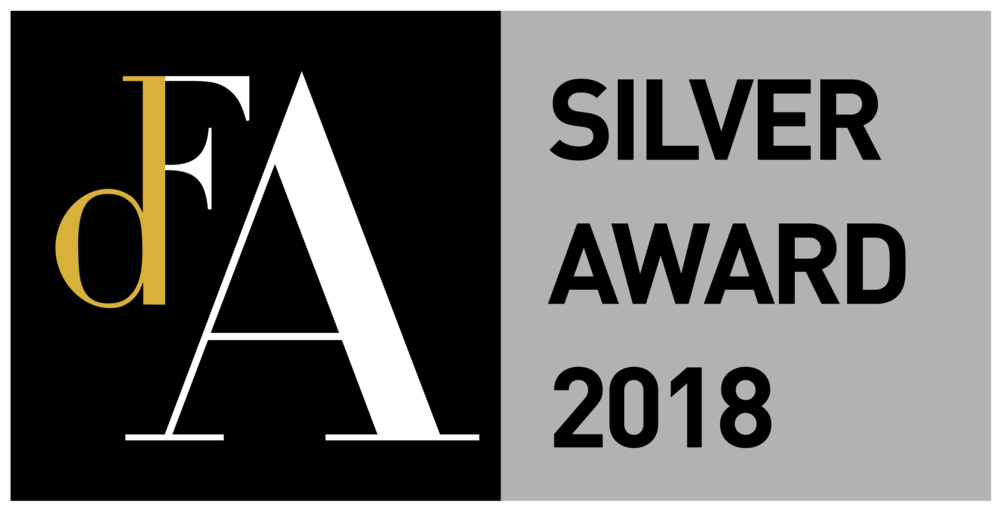 DFA Design for Asia Awards 2018 - Silver Award.png
