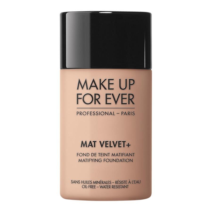 Makeup Forever Matte Velvet