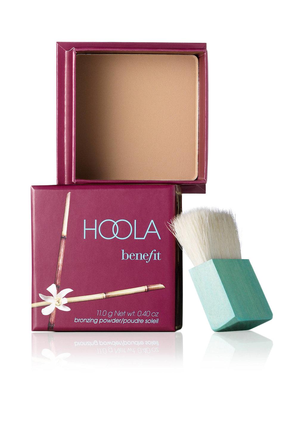 Benefit Hoola