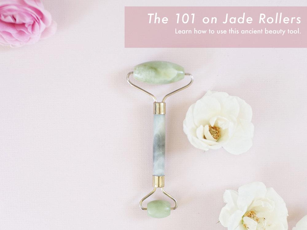 Jade Rolling