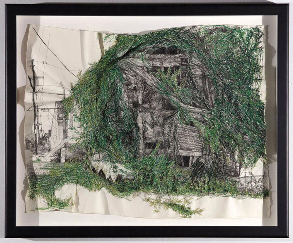 Tree House Part II
