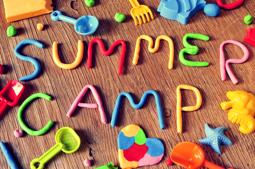 Summer Camp 2019 -