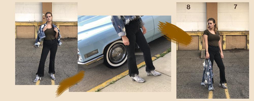 Shop kayla's lewk:  jeans