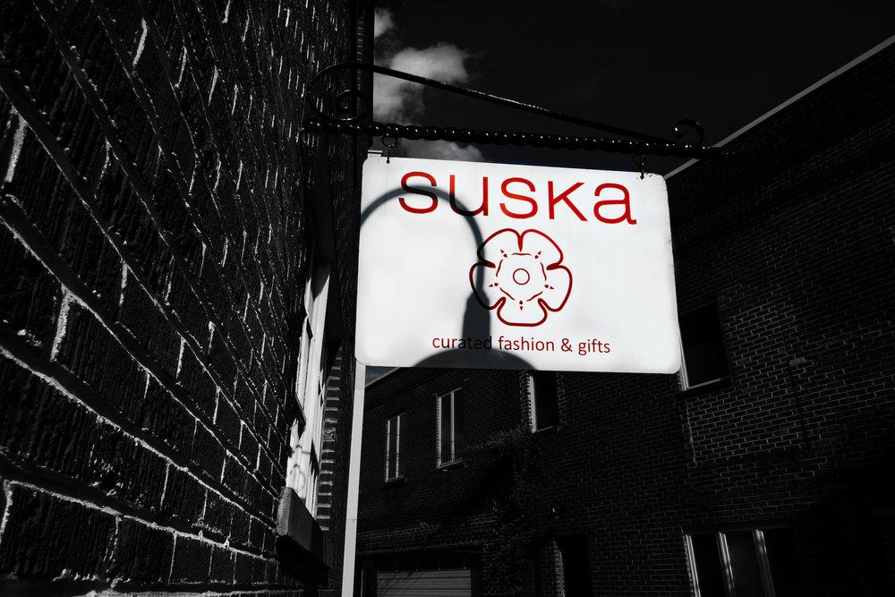 Suska Hal York Photography