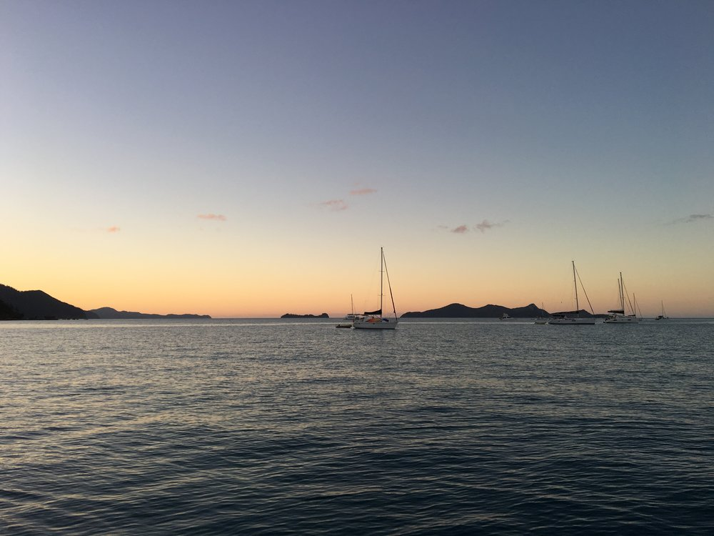 Whitesunday Island