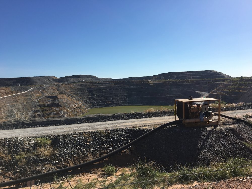 Ranger-Uran-Mine