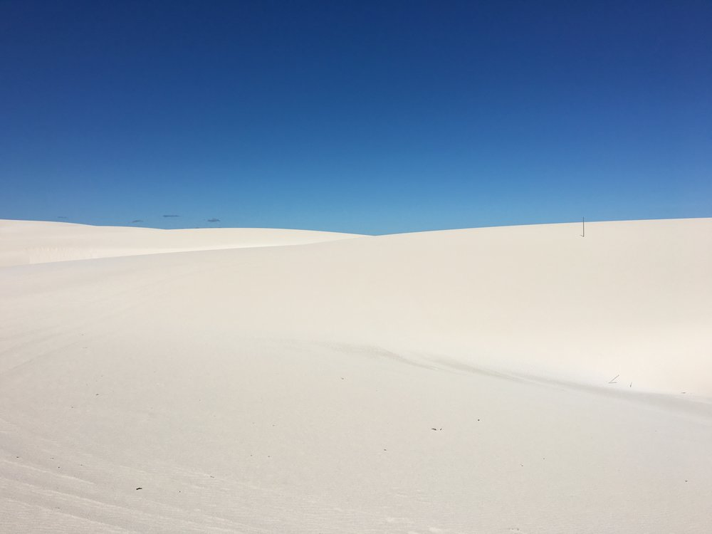Wüstenflair