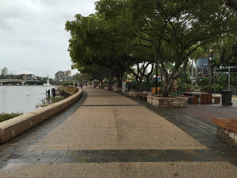 Southbanks Brisbane