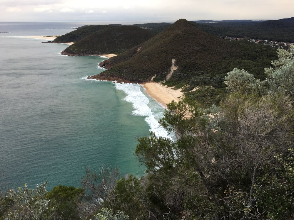 Mount Tomaree
