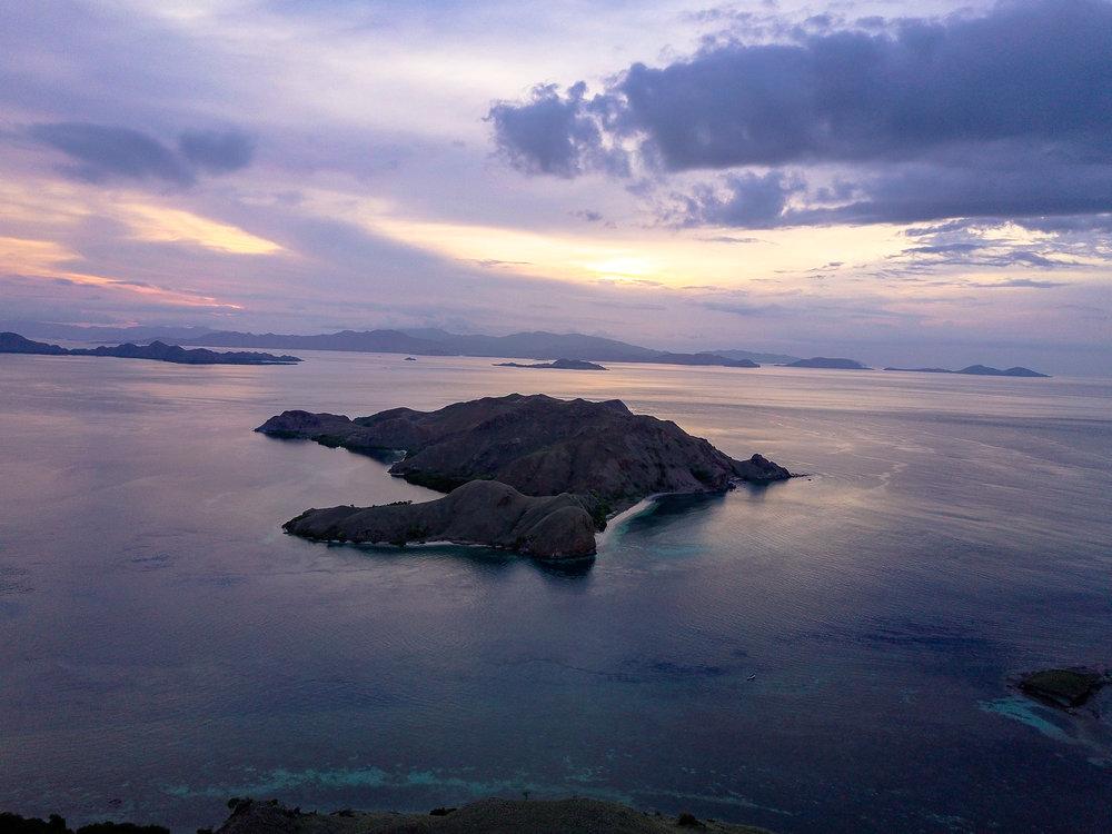 2-3 Weeks in Indonesia: Java - Bali - Komodo — secret-travel