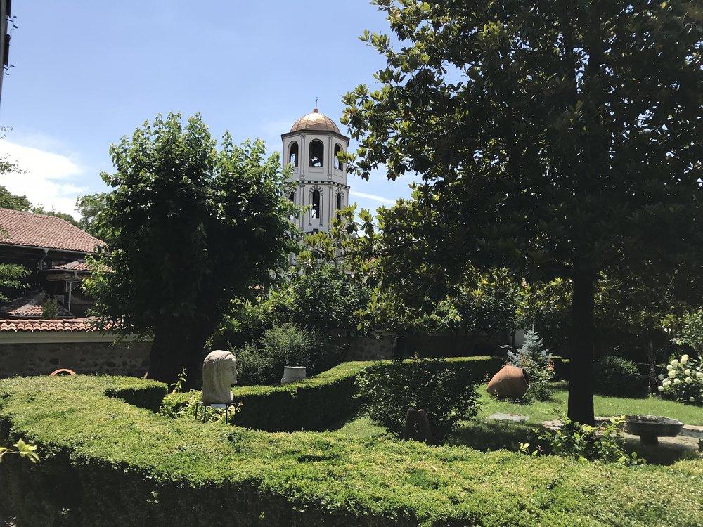 St. Konstantin and Elena Church
