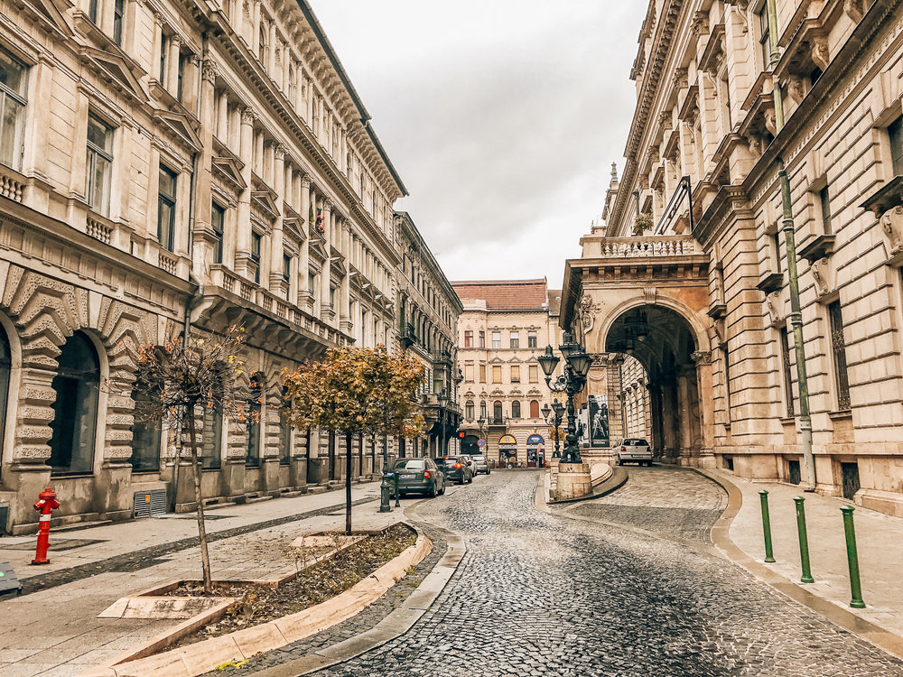 Budapest Travel Guide Best Restaurants Bars Clubs And Ruin Bars