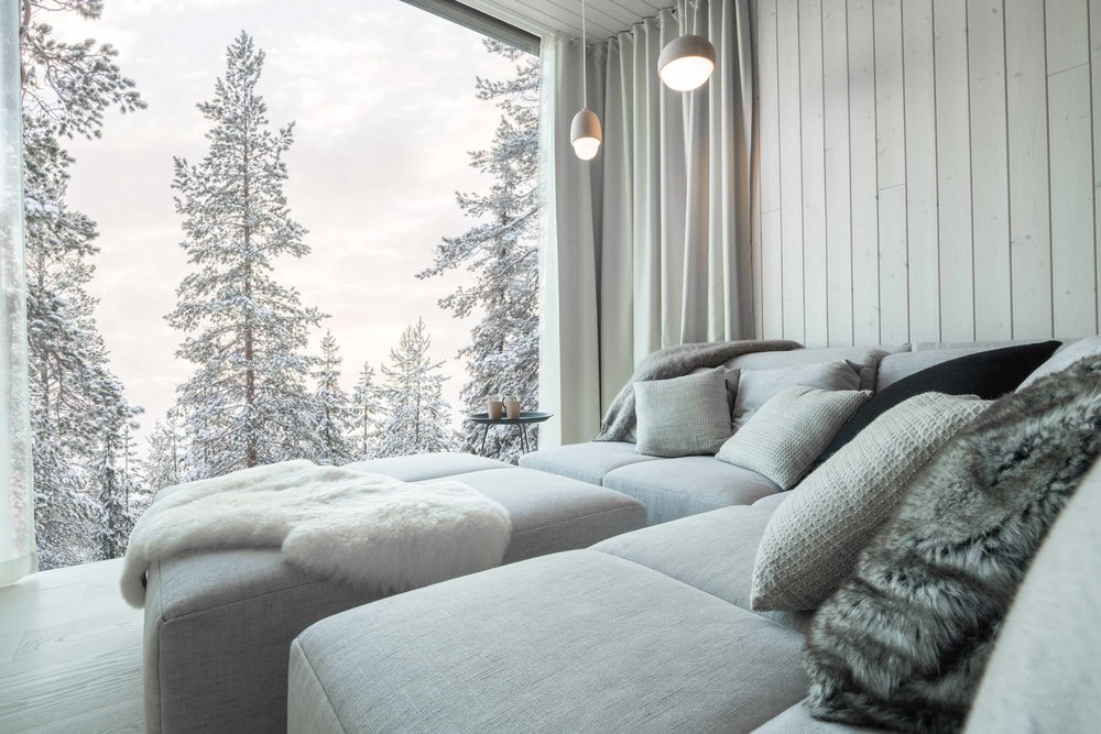 ArcticScene Executive Suite