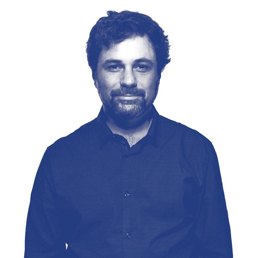 Daniel Aisenson - Director
