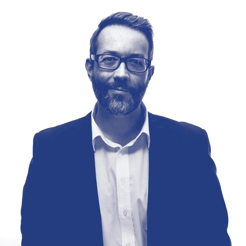 Brad Day - Leadership Team/Senior Graduate Architect
