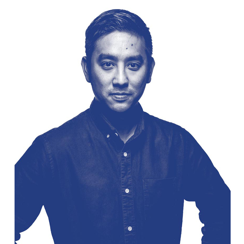 Timothy Sim -  Architect