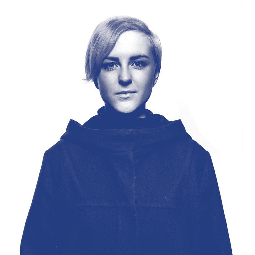 Jess Witt -  Studio Manager