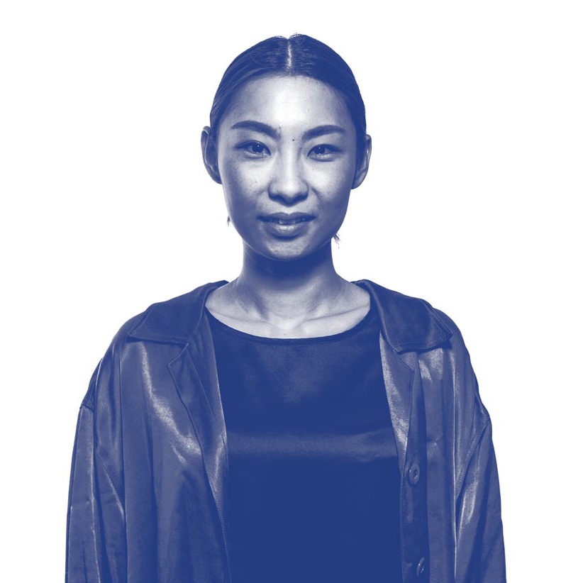 Zara Wang -  Graduate Architect