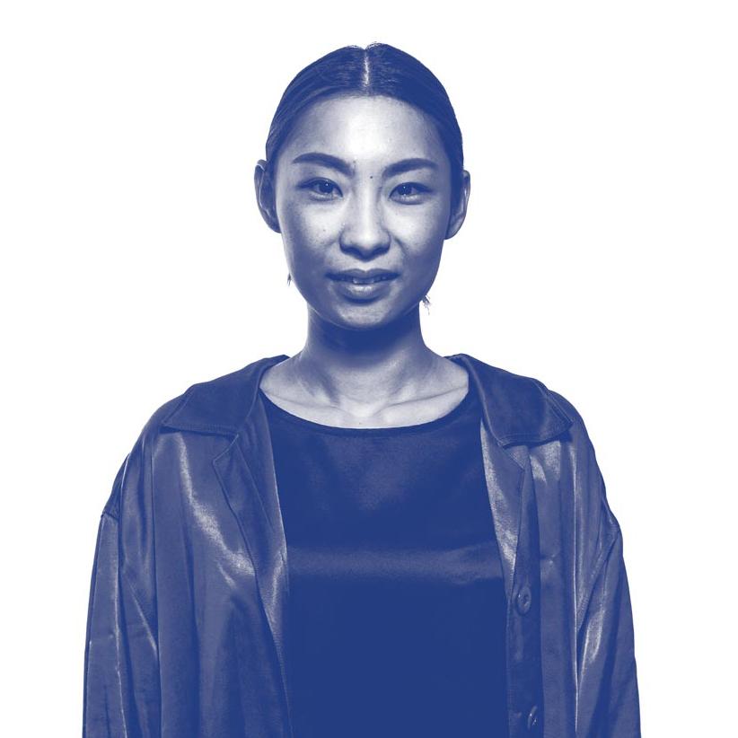 Zara Wang -Graduate Architect