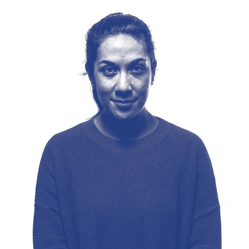 Nazilla Jongejan -  Architect