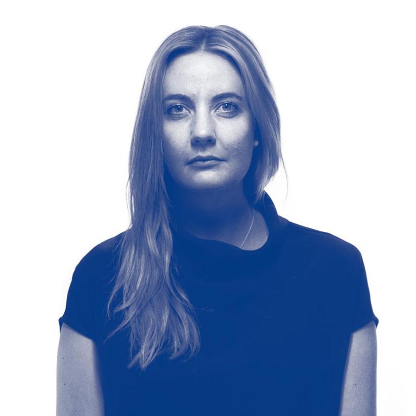 Jade Menzies -Architect