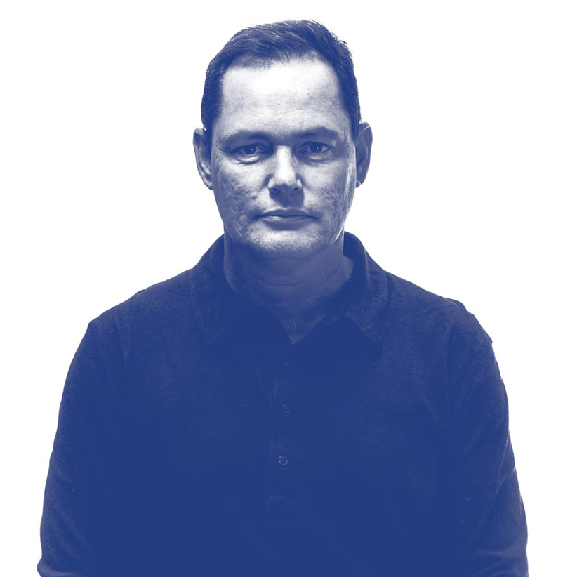 Chris Dawson - Leadership Team/Senior Architect