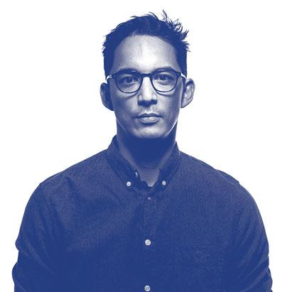 Stefan Oh -  Graduate    Architect