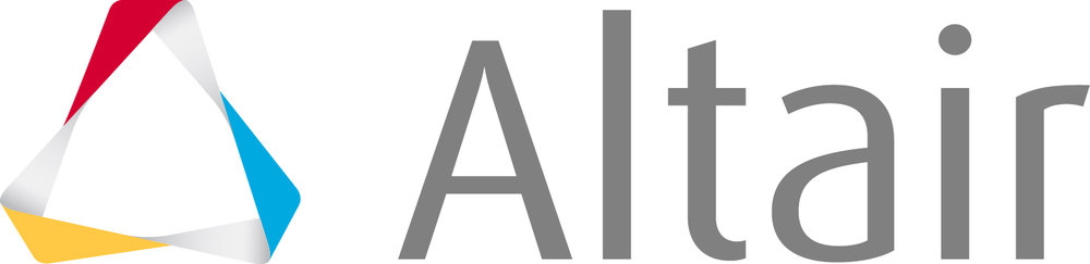 Altair Engineering GmbH  www.altair.com