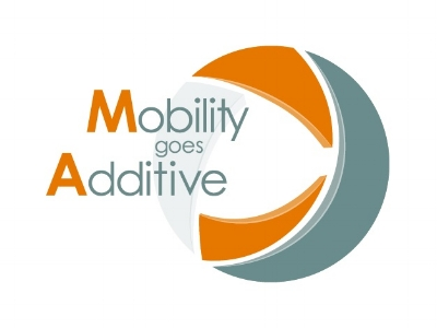 Mobility goes Additive e.V.  www.mobilitygoesadditive.com