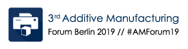 ADDITIVE MANUFACTURING Forum
