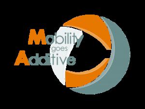 Mobility goes Additive  www.mobilitygoesadditive.com