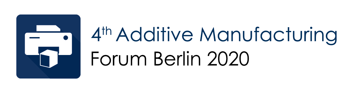 4th Additive Manufacturing Forum 2020