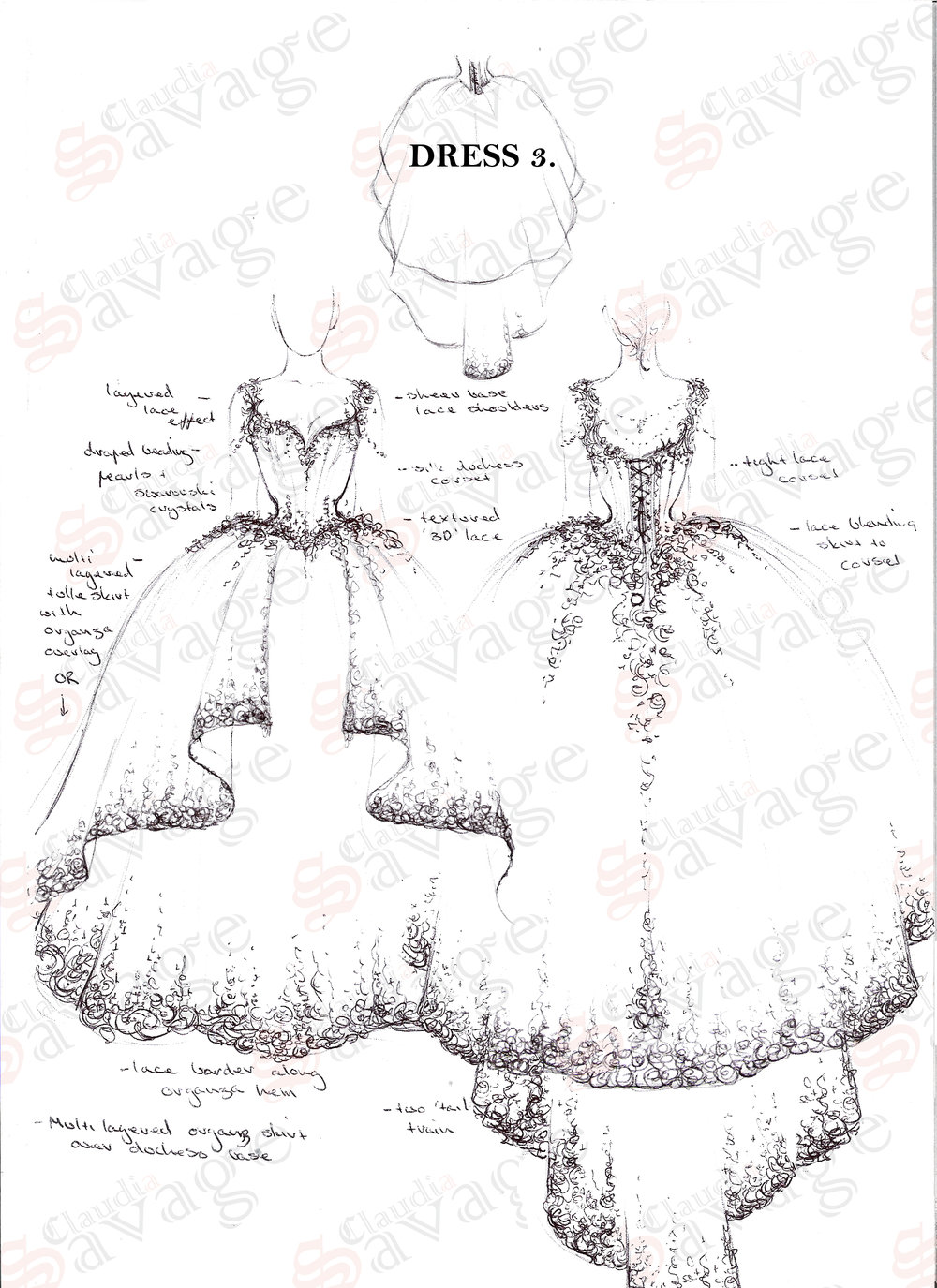 Design Sketch Ideas.