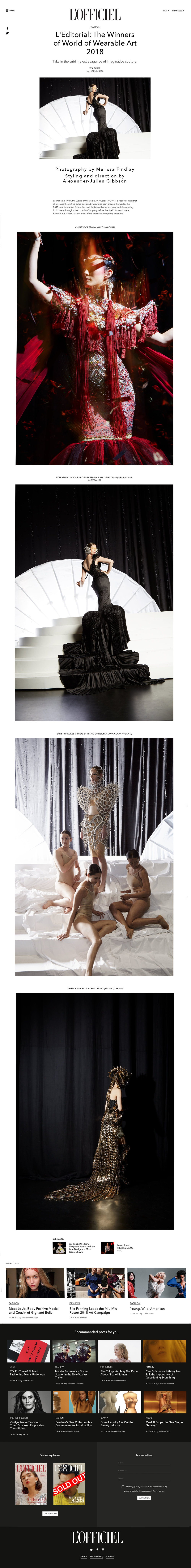 Designer Natalie Hutton L'Officiel USA_23-10-2018_online.jpg