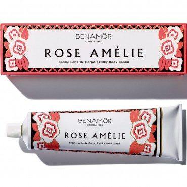 "Körperlotion ""Rose Amélie"" von BENAMÔR"