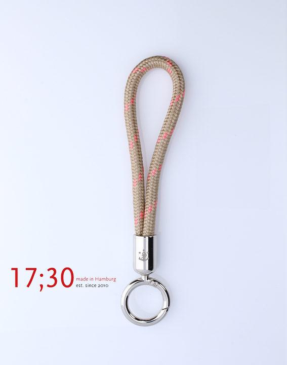 """Schlüsselband """"Skipper"""" von 17;30"""