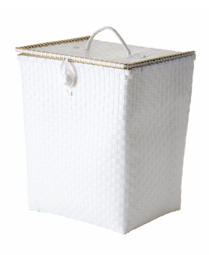 "Flechtkorb ""Large Laundry Basket"" von RICE"