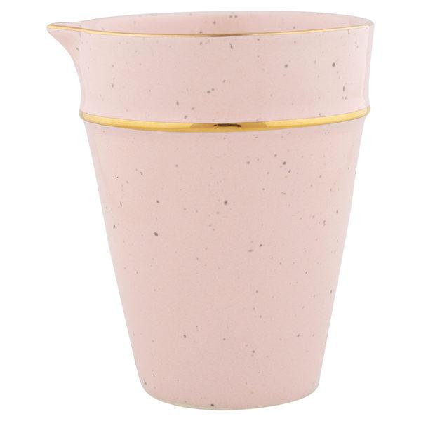 """Keramikkrug """"Pale Pink"""" von GREENGATE"""