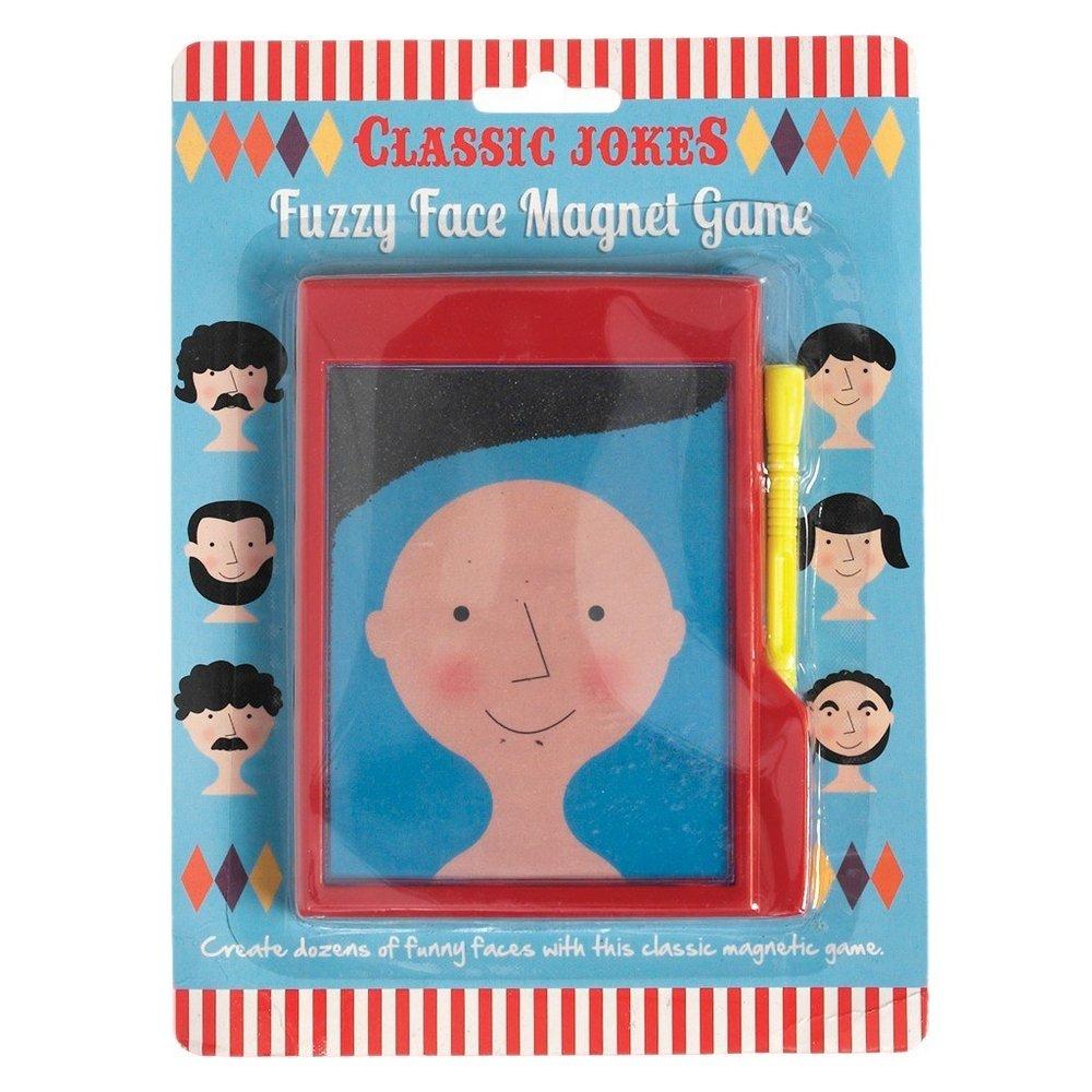 """Magnetspiel Zaubermaltafel """"Fuzzy Face"""" von REX LONDON"""