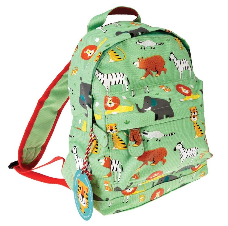 "Kinderrucksack ""Animal Park"" von REX LONDON"