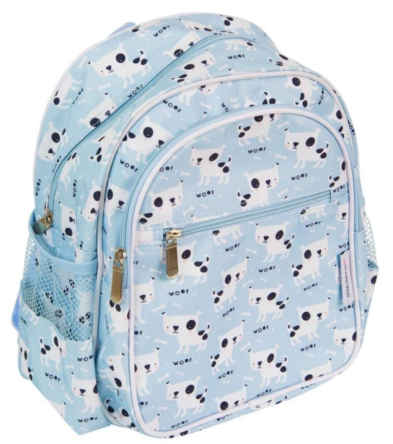 "Rucksack ""Dogs"" von A LITTLE LOVELY COMPANY"