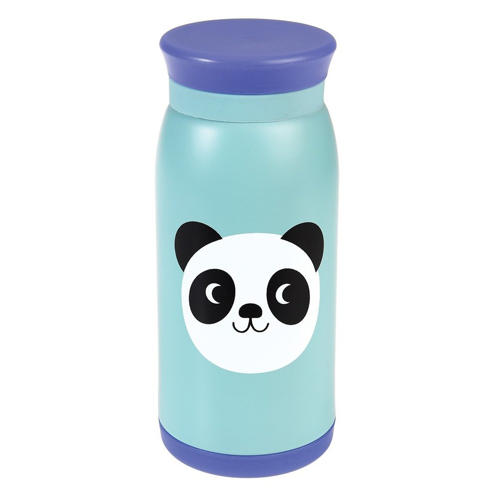 "Thermosflasche ""Miko the Panda"" von REX LONDON"