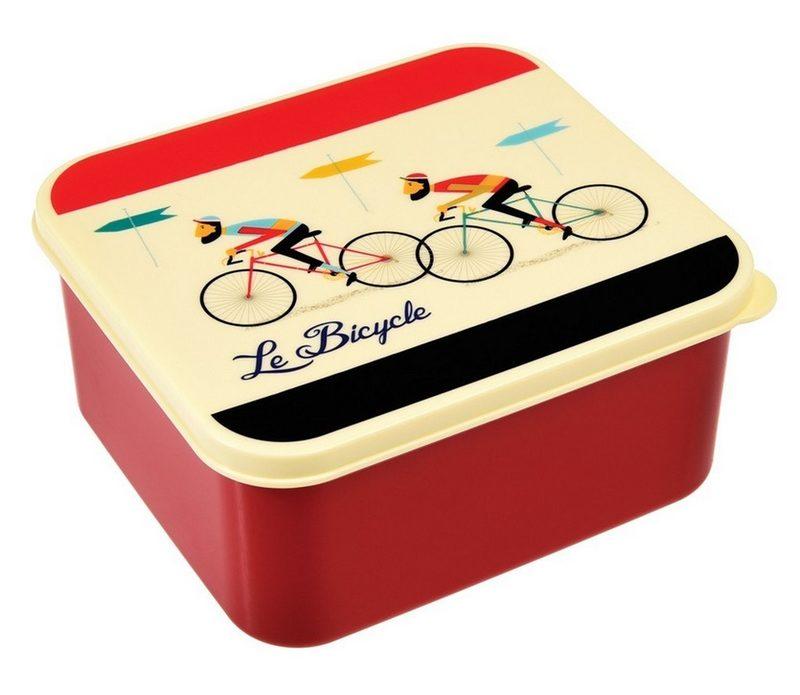 """Lunchbox """"Le Bicycle"""" von REX LONDON"""