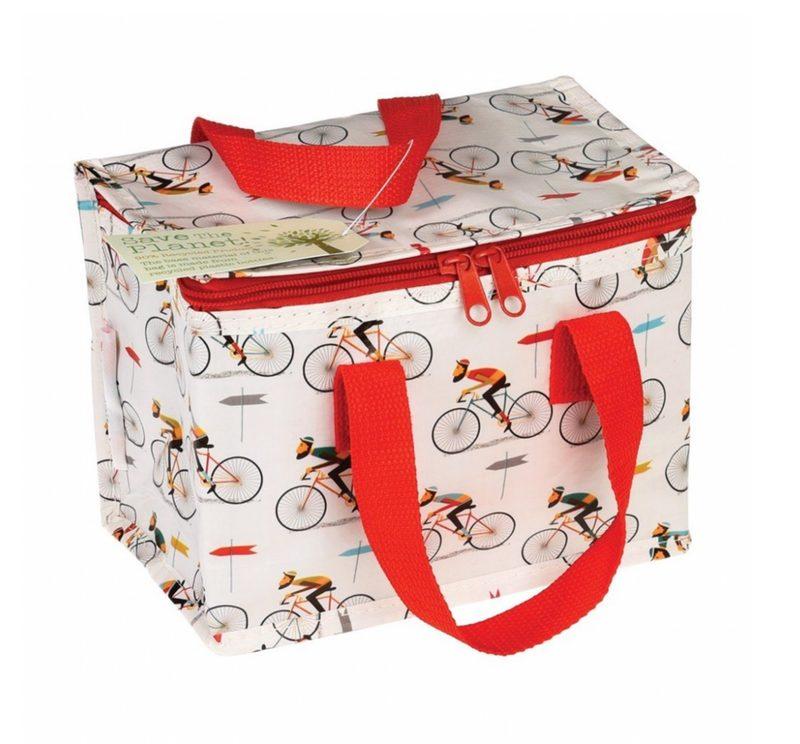 """Kühltasche """"Le Bicycle"""" von REX LONDON"""