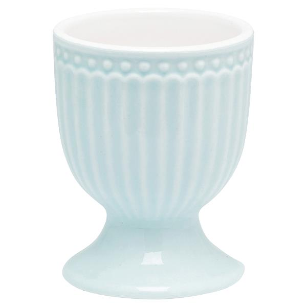 "Eierbecher ""Alice Pale Blue"""